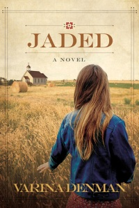 Review: Jaded (Mended Hearts #1) by Varina Denman