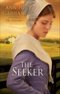 Review: The Seeker (Shaker Series #3) By Ann H. Gabhart … and a bit of Shaker history