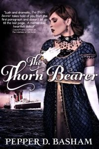 thorn bearer cover