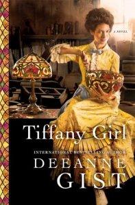 Tiffany Girl cover