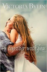Review (Plus a Giveaway!): Together With You by Victoria Bylin **CLOSED**