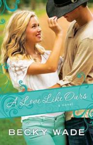 A Love Like Ours cover
