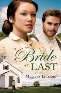 bride at last