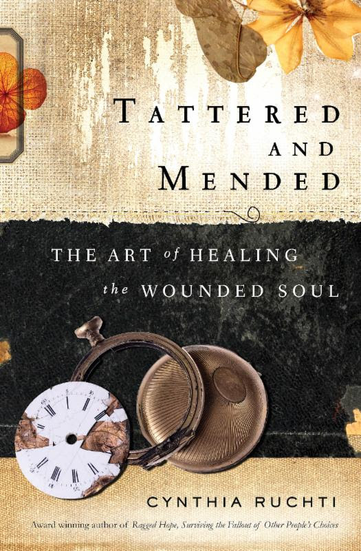 tattered and mended