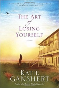 art of losing yourself