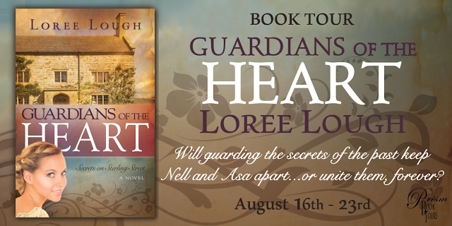 Review: Guardians of the Heart by Loree Lough (Plus a Giveaway!)