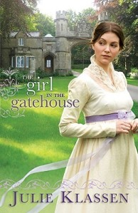 girl in the gatehouse