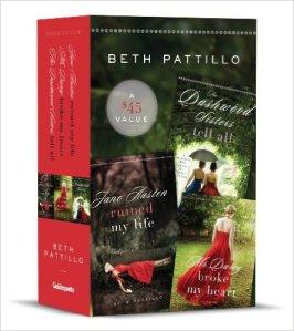 beth pattillo box set