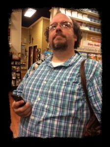Eric purse wrangler