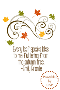 fall bronte quote