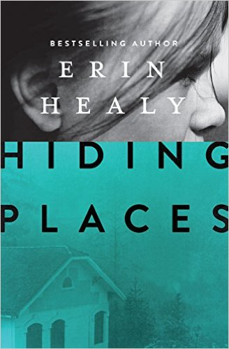 hiding places