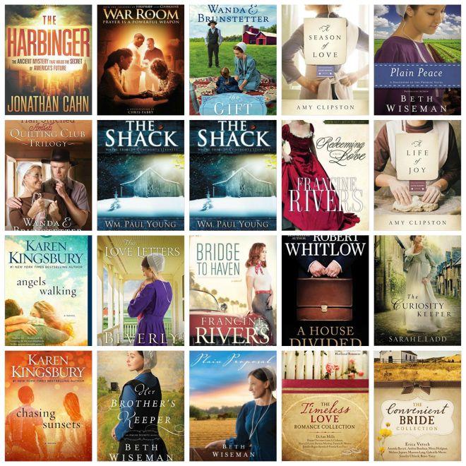 sept 10 bestsellers