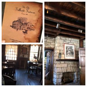 tavern collage