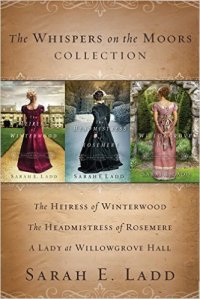whispers on the moor collection