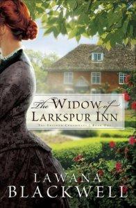 widow of larkspur