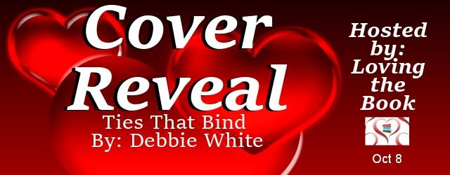Cover Reveal: Ties That Bind (Plus a Giveaway!)