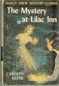 lilac inn nancy drew