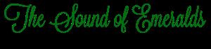 sound of emeralds title