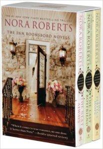 the inn boonsboro novels