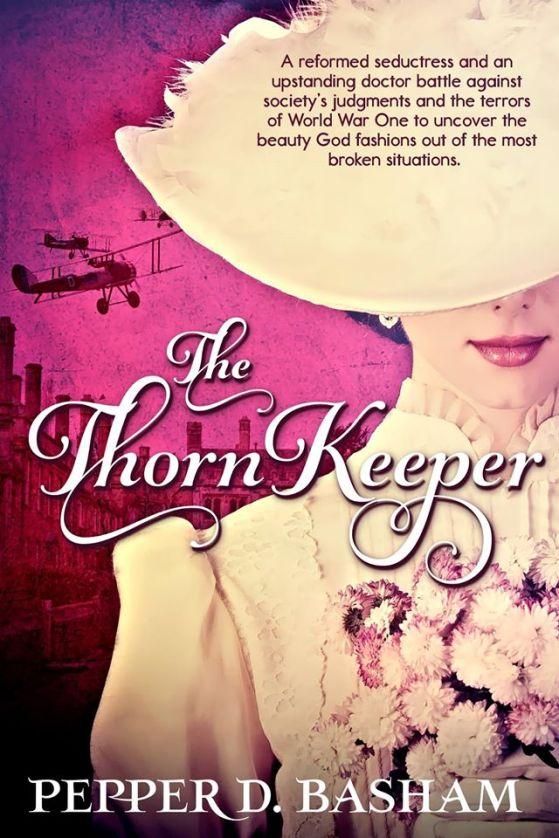 thorn keeper