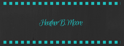 about heather b moore