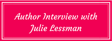 author interview julie lessman