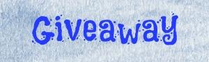giveaway blue