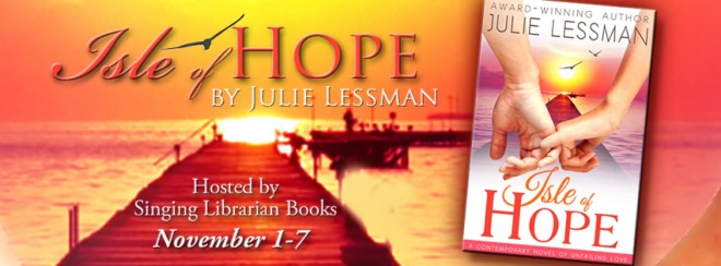 isle of hope header