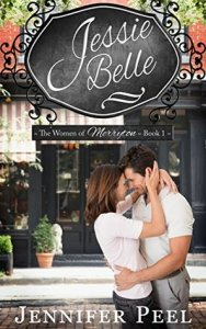 jessie belle cover