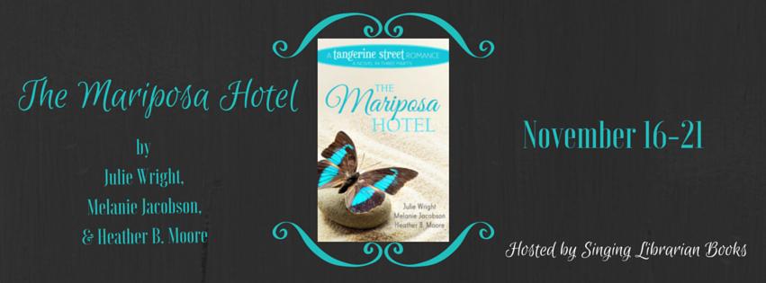 The Meriposa Hotel Tour Banner