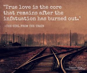 true love is the core