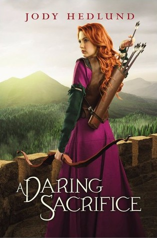 a daring sacrifice
