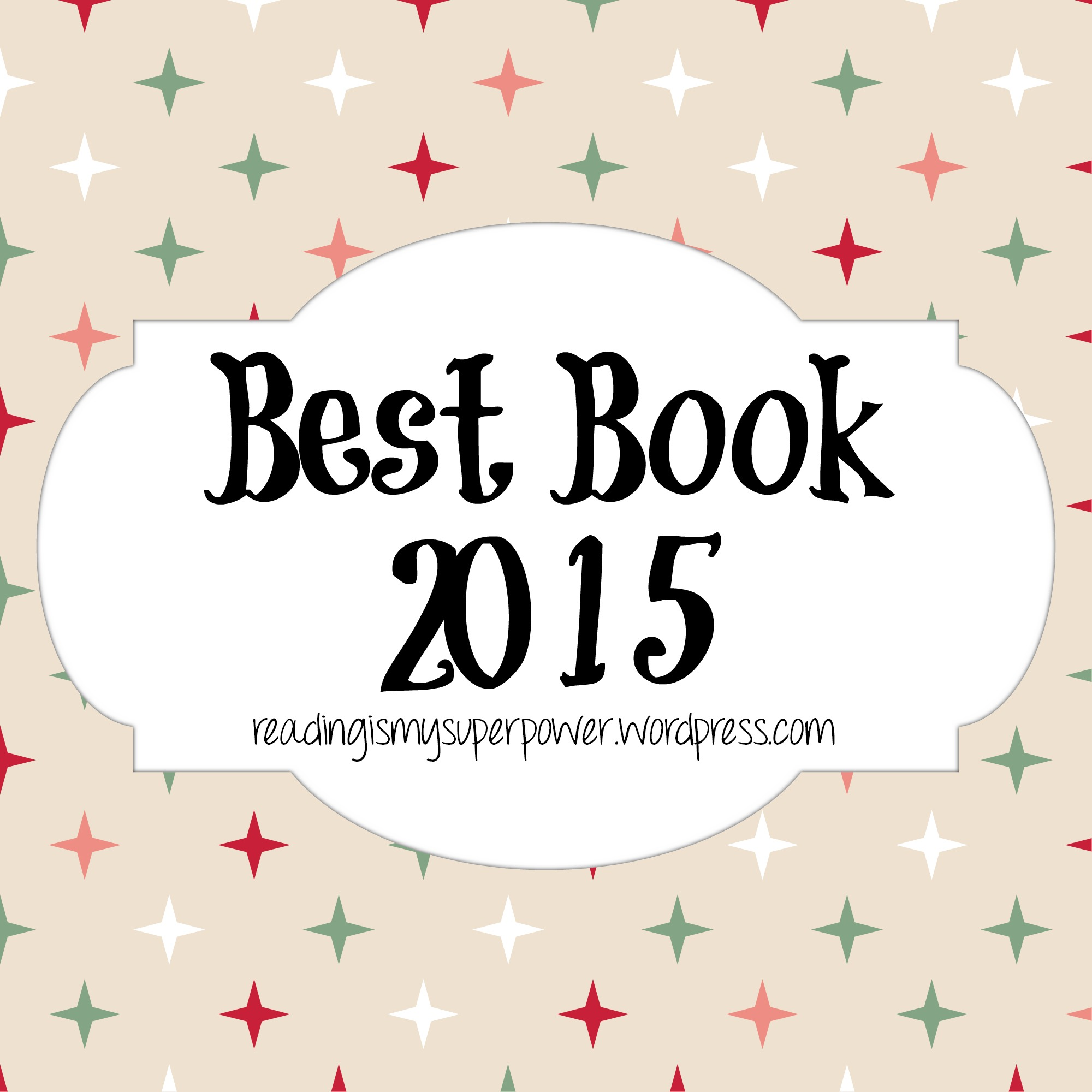 best book 2015