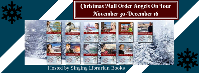 Christmas Mail Order Angels