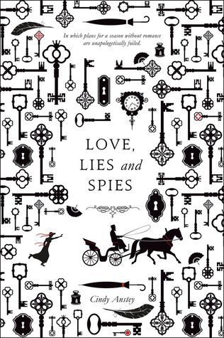 love lies and spies