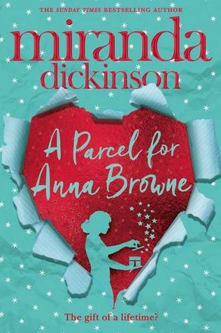 parcel for anna browne