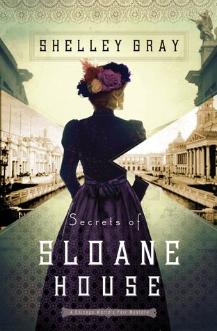 secrets of sloane house