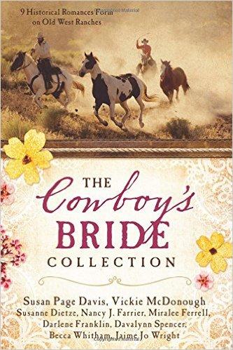 cowboy's bride collection