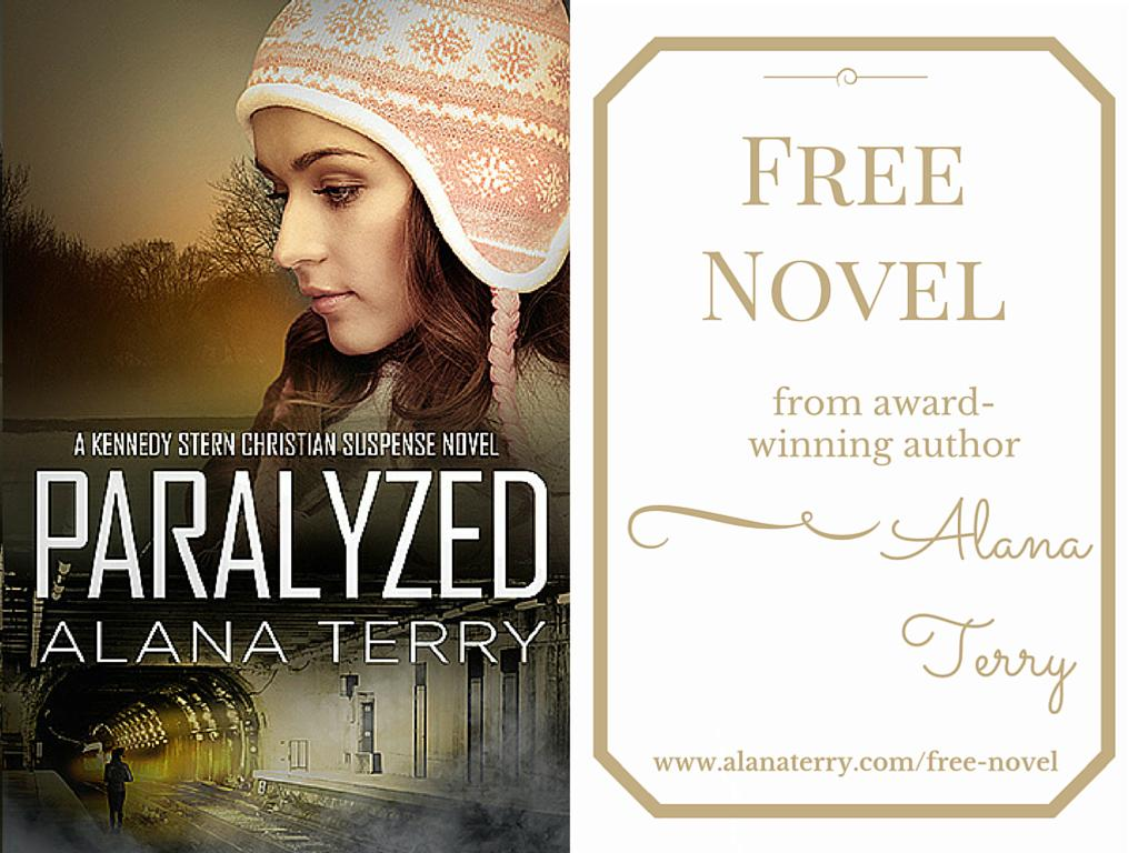 paralyzed free book