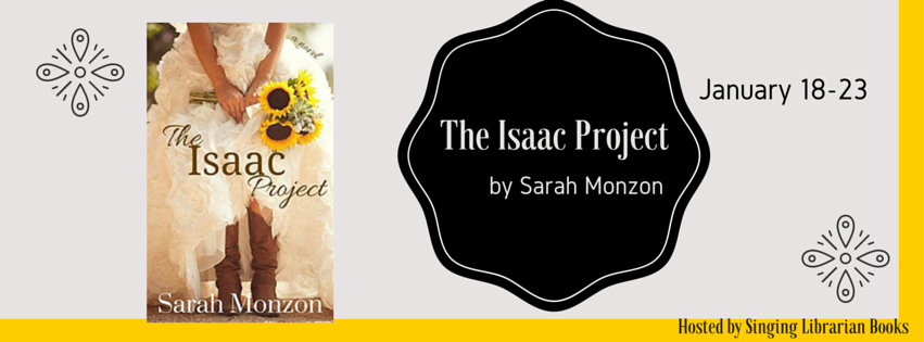 The Isaac Project Tour Banner