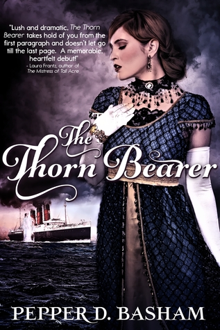 The Thorn Bearer