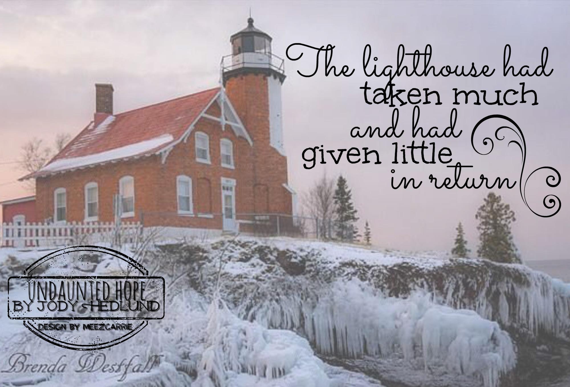 undaunted hope quote 2