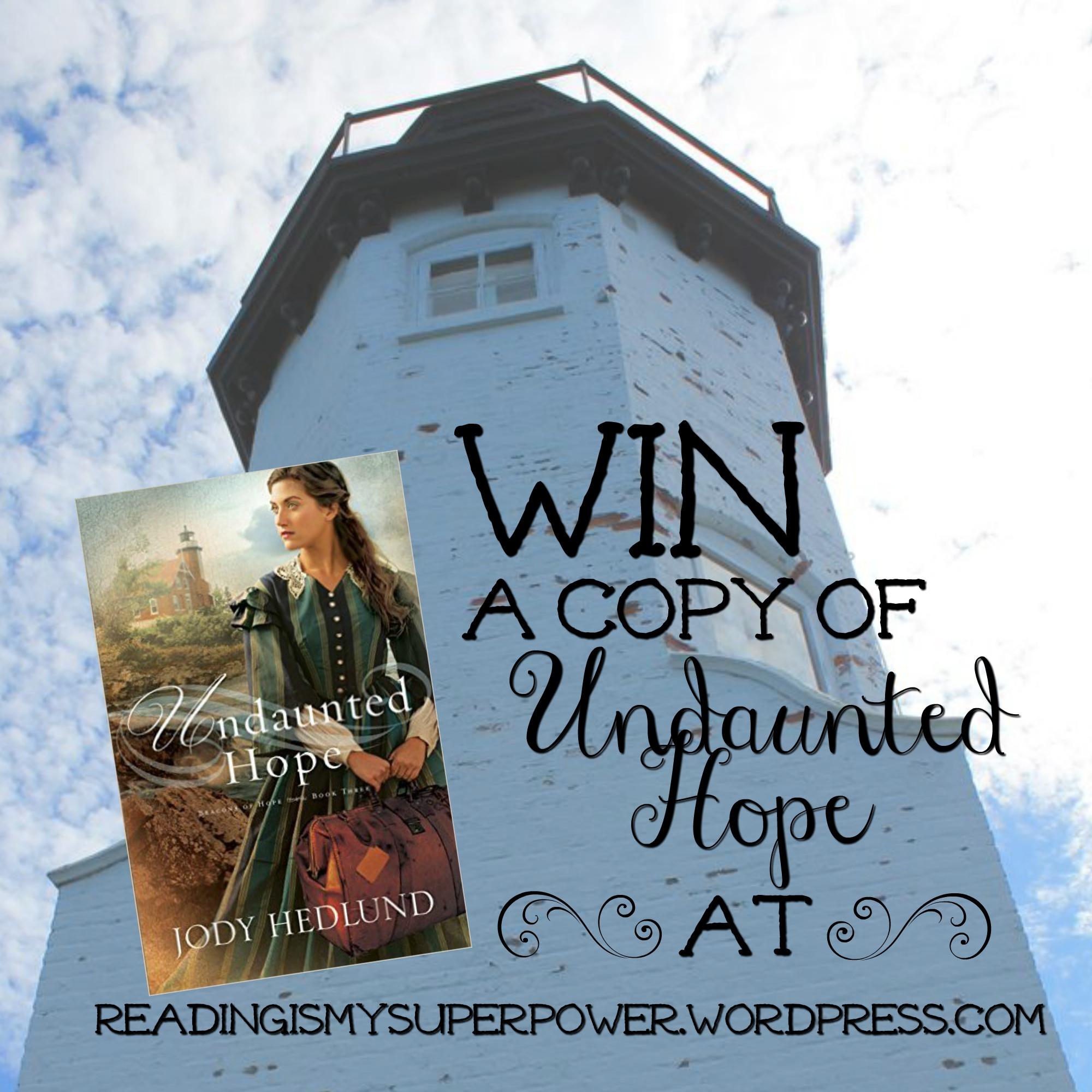 undaunted hope win