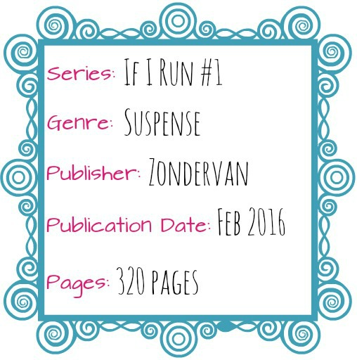 if i run zondervan suspense feb 2016