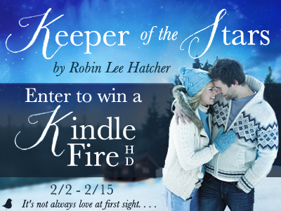 keeper of the stars giveaway
